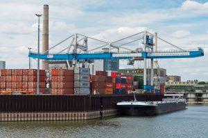 Klimaschutz Logistik Buhr Gruppe