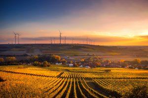 Buhr Gruppe Umwelt Ökologischer Fußabdruck