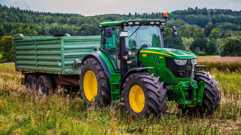 Trends Landwirtschaft Buhr Gruppe
