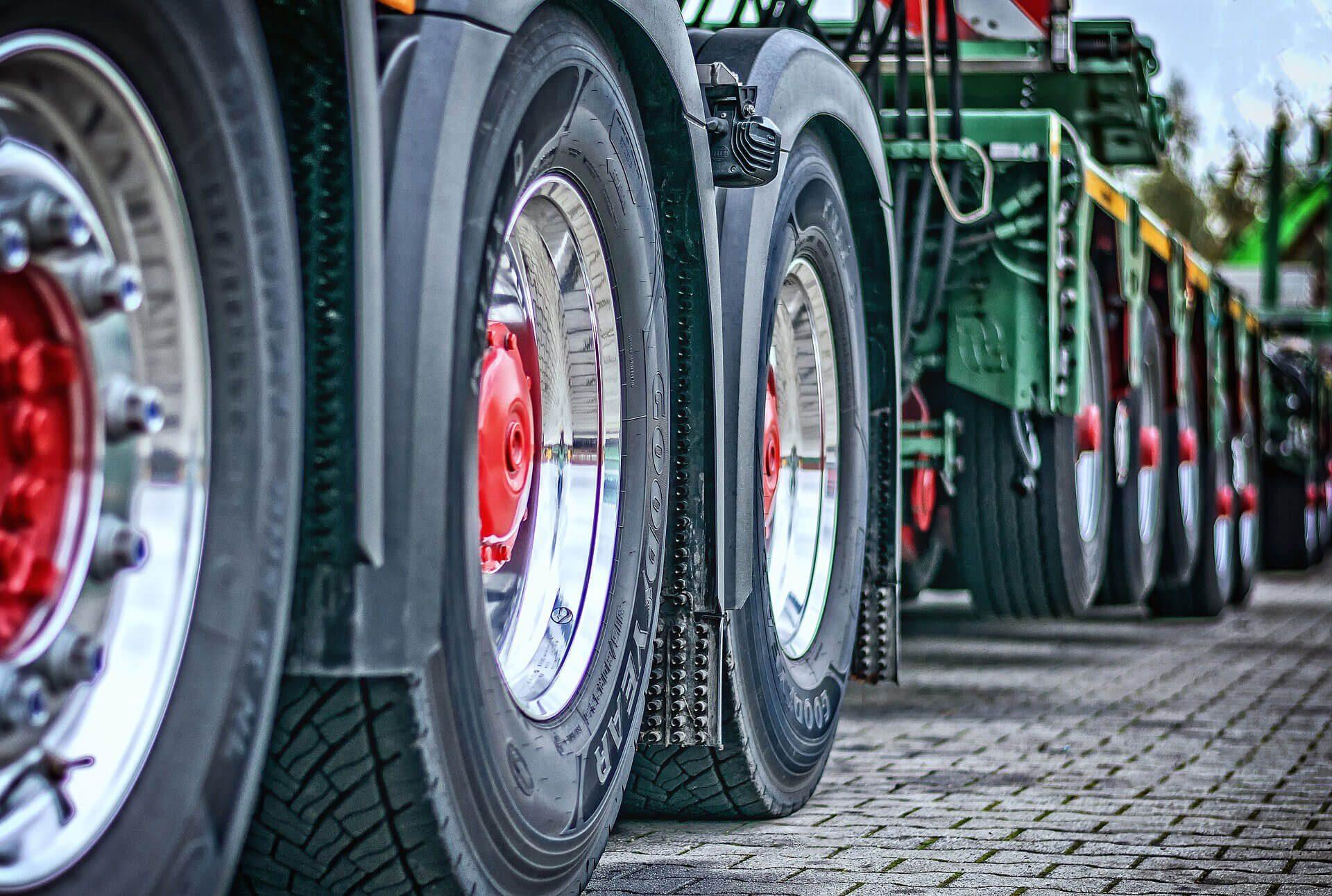 Buhr Gruppe Spezialtransporte