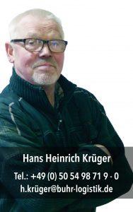 Buhr Betriebsgemeinschaft Krüger
