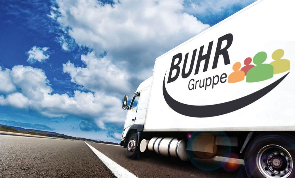 Buhr Gruppe LKW