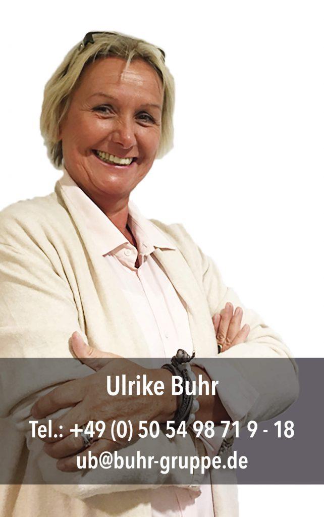 Buhr Logistik Ulrike Buhr