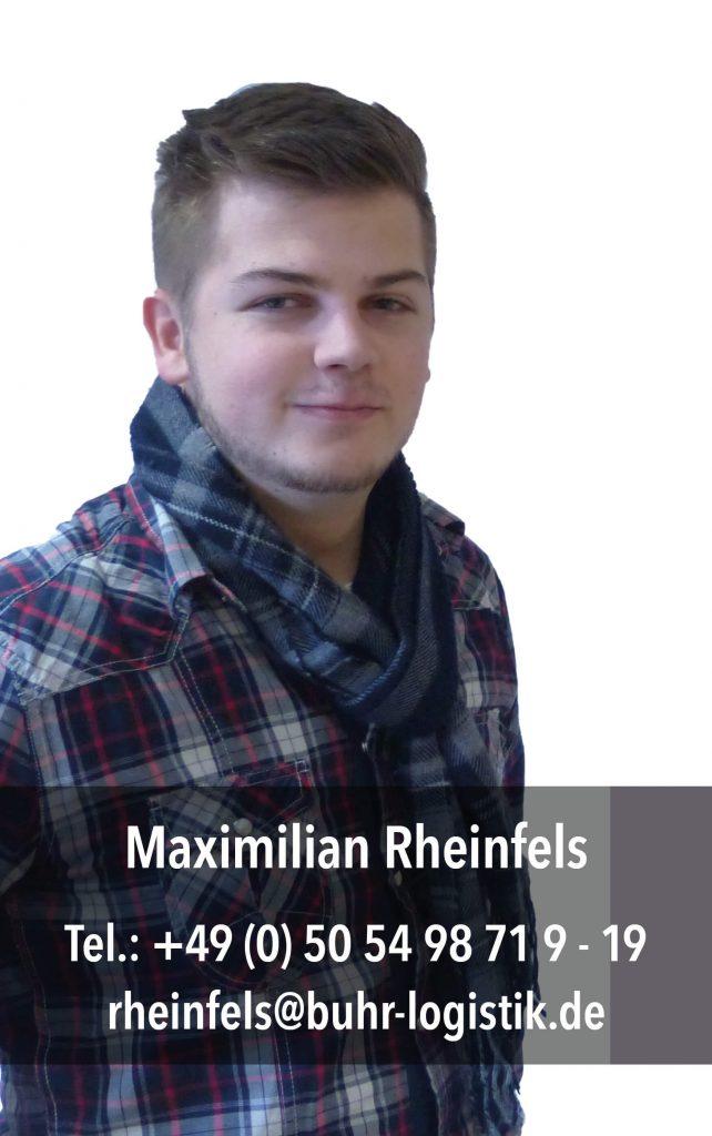Buhr Logistik Rheinfels