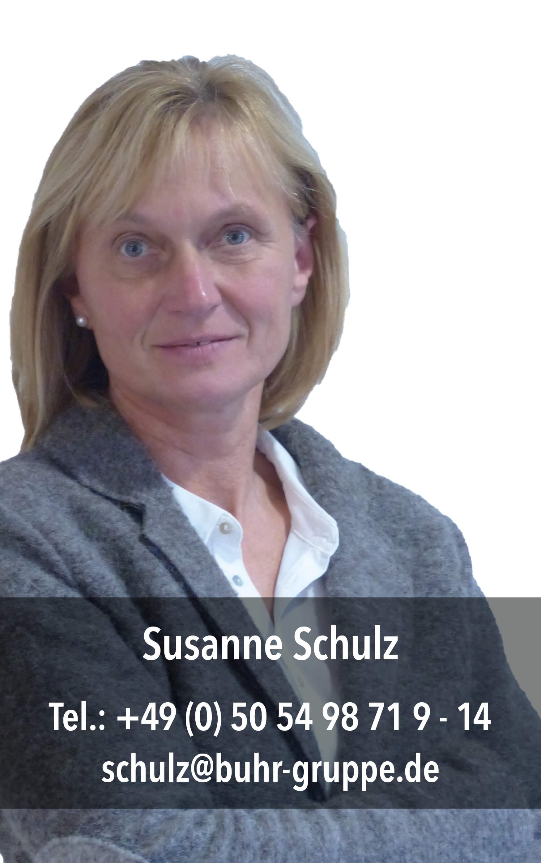 Buhr Logistik Schulz