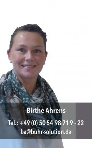 Buhr Solution Ahrens