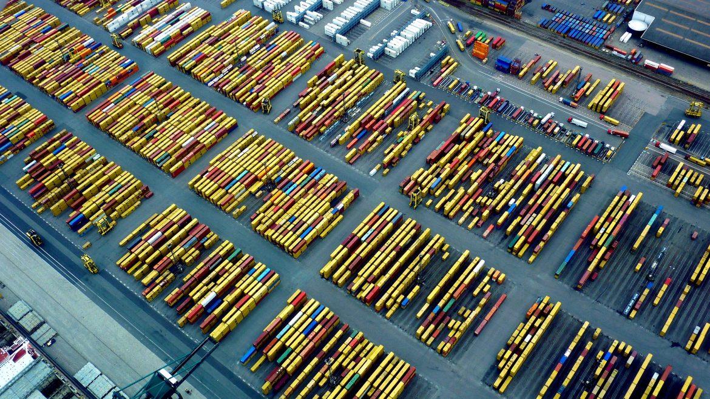 Iot logistik buhr gruppe