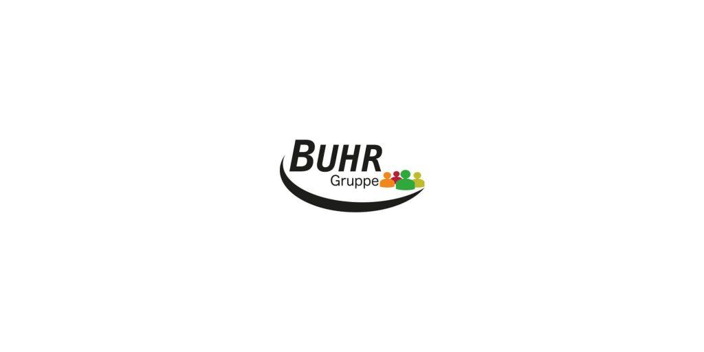 Buhr Gruppe Logo