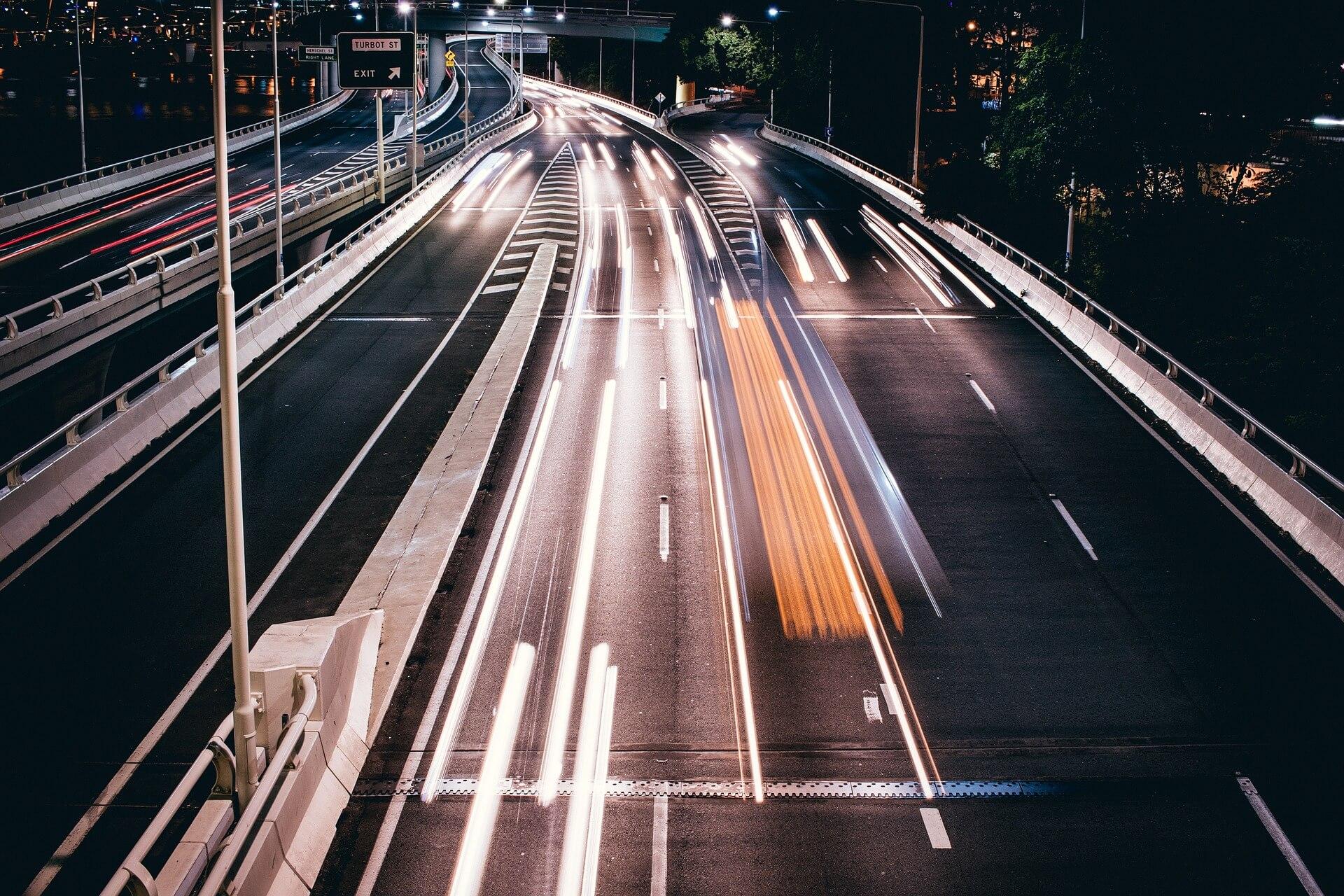 Schritte autonomes Fahren