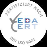 Buhr Gruppe Qualitätsmanagement ISO 9001 Zertifikat