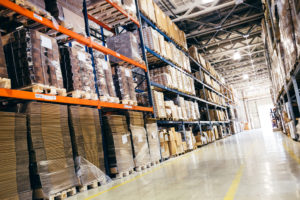 Buhr Gruppe Logistik 4.0
